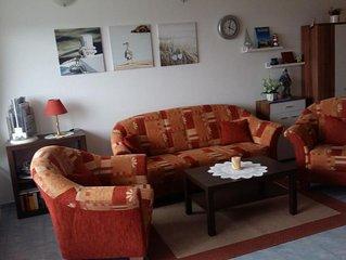 Ferienwohnung Heiligenhafen für 2 Personen mit 1 Schlafzimmer - Ferienwohnung