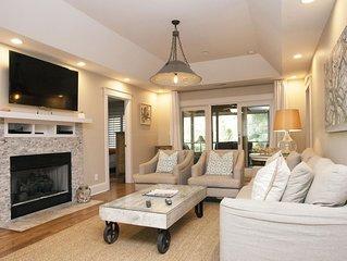 3 Br New Renovation, Feature In Charlestonhome&design! Nr Ocean Resort Privilege