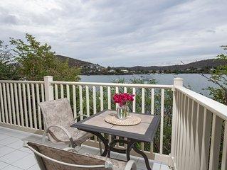 Resort Romance 1 Bedroom Oceanview Suite (resort privileges)