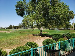 March 23-31st & April Now Available - Superstition Lakes Condo on Golf Course!