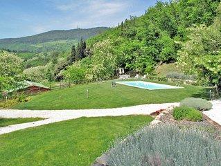 Ferienwohnung Castiglioni (FNZ123) in Florence - 4 Personen, 1 Schlafzimmer