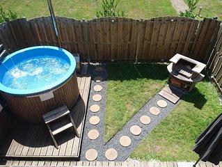 Ferienwohnung Frielendorf für 4 - 5 Personen mit 2 Schlafzimmern - Feriendomizil