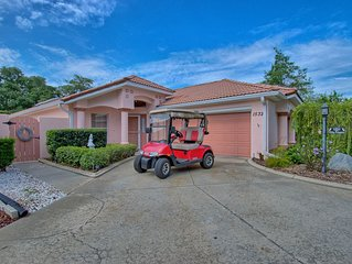 Private Pool & Golf Cart Presented By RE/MAX Premier Property Management