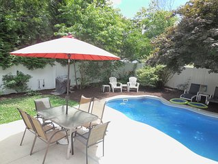 Serene Escape in South Rehoboth - Private Pool + Pet Friendly