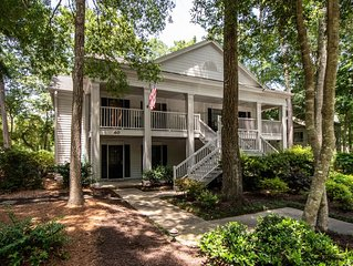 Value Vacation-Golf and Beach Condo in Pawleys Plantation
