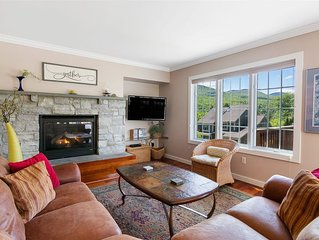 Beautiful Topnotch Resort Home with Expansive Mountain Views! Perfect for Famili