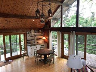 Spacious Wellfleet Cottage - Quiet, Private,  Comfortable Spot