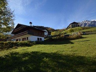 Nature&Snow: paessaggio mozzafiato su Cortina - 4 POSTI LETTO