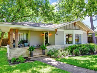 Remodeled Spacious 3 bedroom home four blocks from Main.