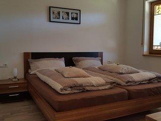Ferienwohnung Elzach für 2 - 4 Personen mit 1 Schlafzimmer - Ferienwohnung