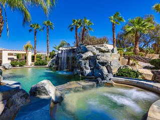 Private estate home near all of the desert valley's festivals and events!!
