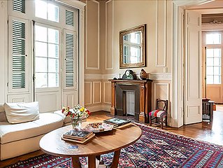 New promotional prices for elegant French-Style Apartment In Palermo/Recoleta