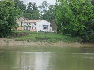 Maison a libourne proche de ST emilion