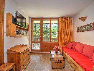Val d'Isere - Ski Mountain Apartment