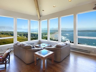 Spectacular Ocean Views