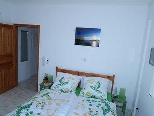 Ferienwohnung Foinikounta fur 2 - 5 Personen mit 2 Schlafzimmern - Ferienwohnung
