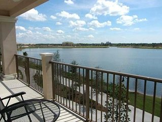 Vista Cay, 2100 Sq Ft Condo Near Convention Center, Sea World