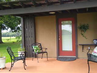 FAIRHOPE,AL:VistaDellaFattoria,1BR,1BA, smoke-free/pet free,adult only, sleeps 2