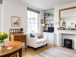 Long Stay Discounts - Delightful 1bed apt, Pimlico