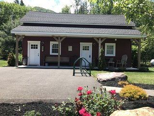 New 1 Br Barn Home Near Schoharie Creek In Hunter Village