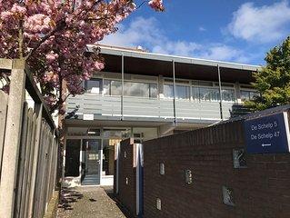 Gemütliche Familien Appartement * Private Terrasse * Frei Parken
