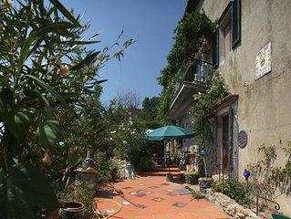 Ferienwohnung in der Toskana bei Siena,
