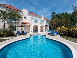 Sundown Villa Luxury estate