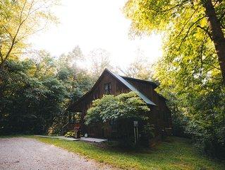Couples Paradise | Hocking Hills