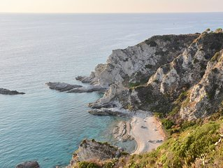 CLIFF HOUSE - Capo Vaticano