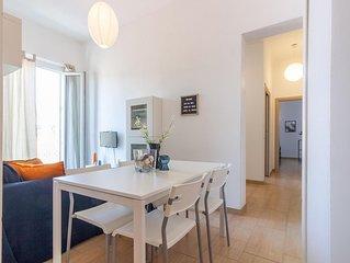 Manarola Apartment, vicino stazione per Cinque Terre - CITRA: 011015-LT-0889
