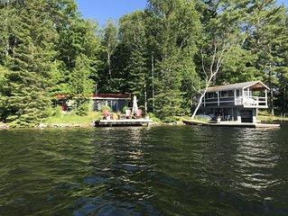 Fantastic Multi Family Cottage on Crystal Lake.