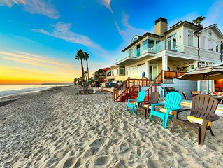 25% OFF FEB - Oceanfront, 2 Units in 1 + Amazing Location