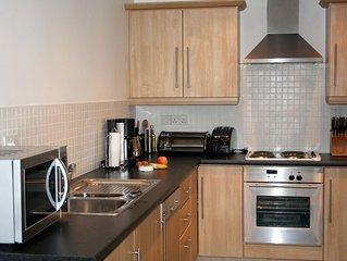 Stunning 3 Bedroom Apartment overlooking Kinsale Marina