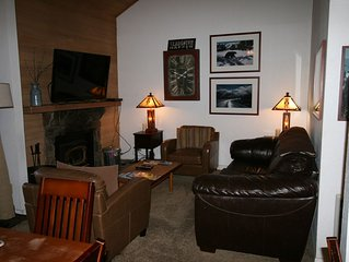 Great Retreat + Excellent Value = A Wonderful Vacation! Free Wifi! Pets ok w/fee