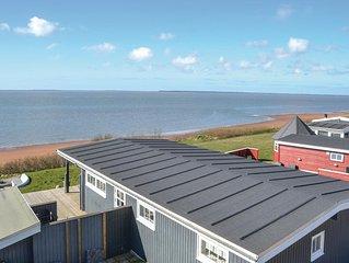 1 Zimmer Unterkunft in Esbjerg V