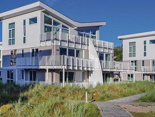 3 Zimmer Unterkunft in Travemunde Waterfront