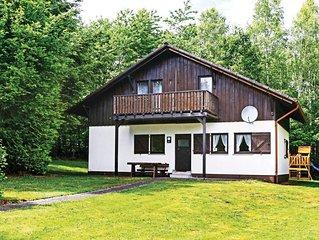 3 Zimmer Unterkunft in Thalfang