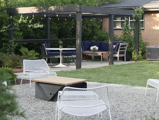 BEAUTIFUL OUTDOOR SPACE - SAFE & SOCIALLY DISTANT in ANN ARBOR