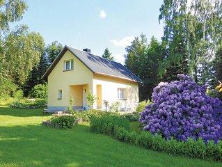 2 Zimmer Unterkunft in Auerbach/Schnarrtanne