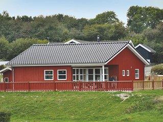 3 Zimmer Unterkunft in Nordborg