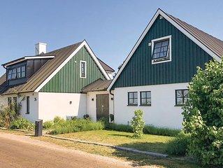 2 Zimmer Unterkunft in Höllviken