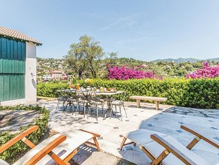 4 bedroom accommodation in S.Michele di Pagana-GE