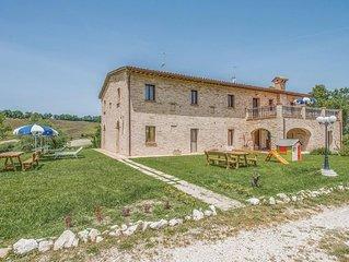 2 Zimmer Unterkunft in Urbino -PU-