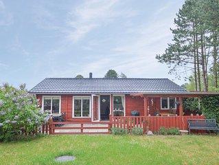 3 Zimmer Unterkunft in Rødby