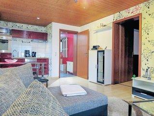 1 Zimmer Unterkunft in Brensbach OT  Wersau