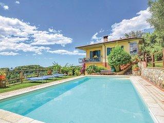 4 Zimmer Unterkunft in Camaiore -LU-