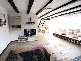2 bedroom accommodation in Marienmünster