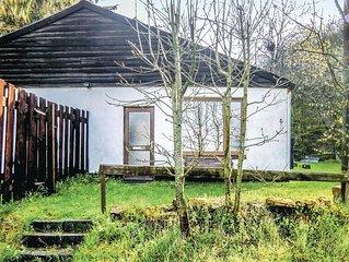 2 Zimmer Unterkunft in Nommern