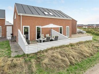 2 bedroom accommodation in Rømø