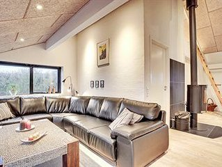4 bedroom accommodation in Løkken